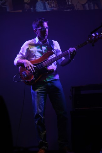 Markus Wagner (Alex Sebastian Band)