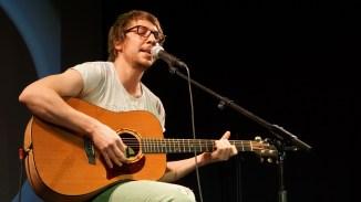 Englische Songwriting-Power: Nikolaus Wolf