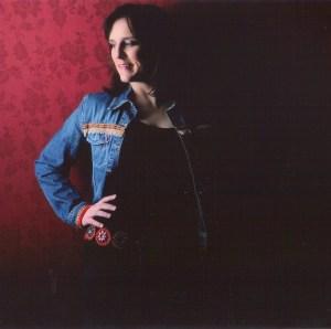 Christina Movinger