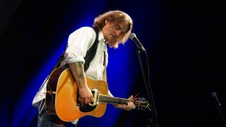 Der Blues-Reverend Rusty Stone