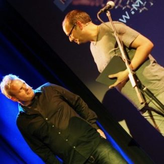 #hosts: Michi Bohlmann & Alex Sebastian