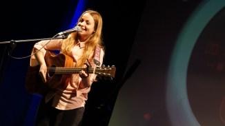 Nach nur drei Jahren wunderbare Songs mit toller Stimme: Alisha Prettyfields
