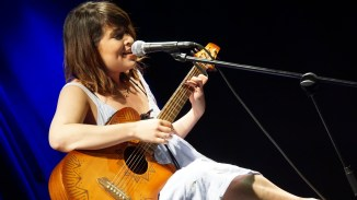 Mit außergewöhnlicher Stimme auf den zweiten Platz: Elena Rud