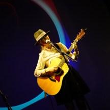 Mit fast ohne Bühnenerfahrung als Songwriterin gleich auf Platz 3: Katie Wellenberg
