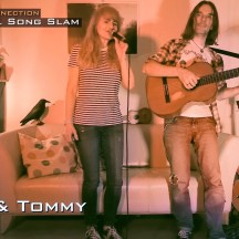 """Nicht """"Rock Bottom"""", wie ihr Song, sondern Platz 2: Micah & Tommy"""
