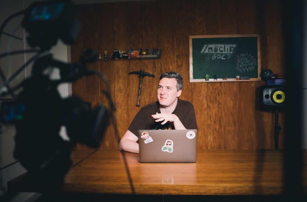 How Danny O'Dwyer is Using Membership to Run his Video Production Business