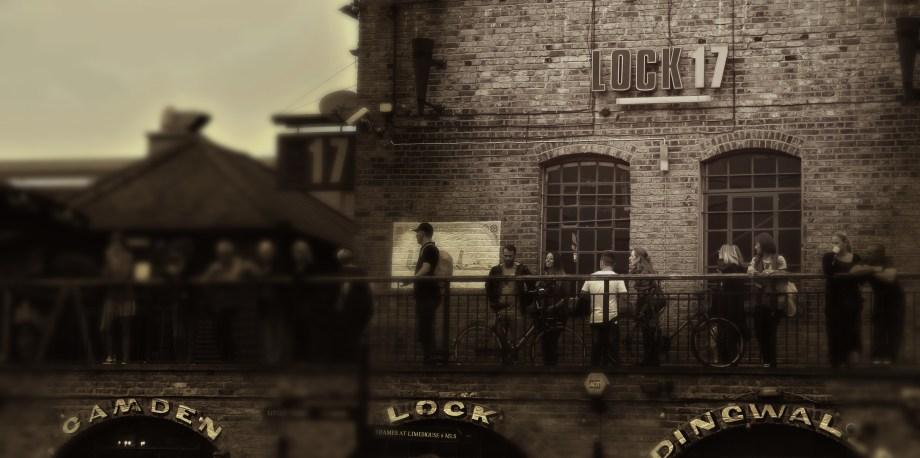 Camden Lock 17