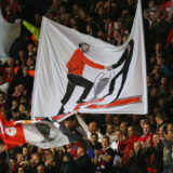 Manchester United v Real Sociedad de Futbol - UEFA Champions League