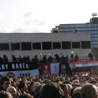 Del 2: A bunch of bouncing Busby Babes, they deserve to be knighted