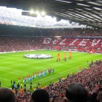 Matchdag: Manchester United – Barcelona (believe)