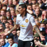 Burnley v Manchester United - Premier League