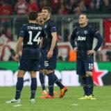 FC Bayern Muenchen v Manchester United - UEFA Champions League Quarter Final