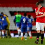 Manchester United v Chelsea - Barclays U21 Premier League Final