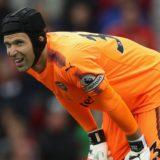 Cech Liverpool