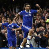 Costa Chelsea Maj 2017