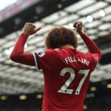 Fellaini Crystal Palace