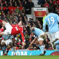 Farväl Wayne Rooney, du är en av de största
