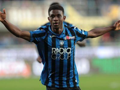 Frågeask: Välkommen till United, Amad Diallo