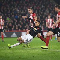 Snackisar efter Sheffield United – Manchester United 3-3