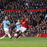 Spelarbetyg: Manchester United – Manchester City 2-0