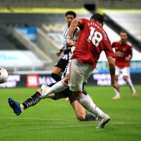 Inför: Manchester United – Newcastle United