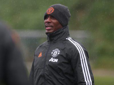 Officellt: Odion Ighalo lämnar Manchester United