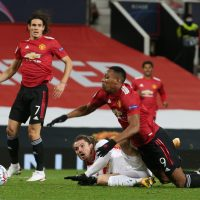 Snackisar efter Manchester United – RB Leipzig 5-0