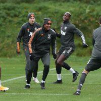 Matchtrupp Arsenal