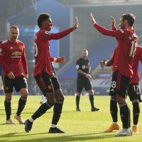 Manchester United Power Rankings, november 2020