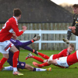 Middlesbrough v Manchester United - Premier League U18