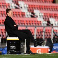 Casey Stoney lämnar Manchester United
