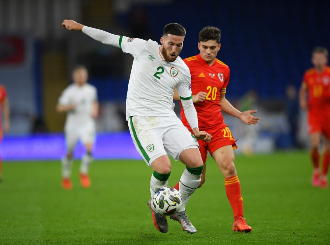 Wales v Republic of Ireland - UEFA Nations League