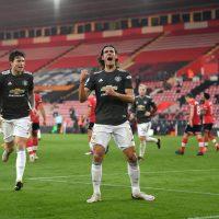 Matchdag: Manchester United – Southampton (hoppa på segertåget igen)