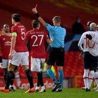 Snackisar efter Manchester United – Paris Saint-Germain 1–3