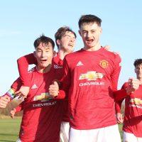 U18: Manchester United – Liverpool 4-3