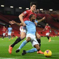 Spelarbetyg: Manchester United – Manchester City 0-0