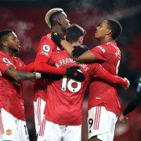 Listan: Uniteds bästa insatser under säsongen