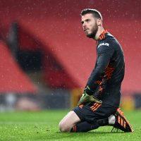 Kommer kosta att släppa De Gea; Dortmund vill behålla Haaland; Dagens matchtrupp