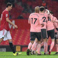 Snackisar efter Manchester United – Sheffield United 1–2