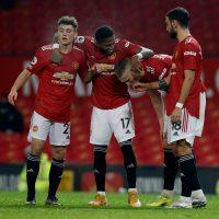 Spelarbetyg: Manchester United – Southampton 9-0