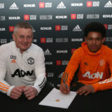 Shola Shoretire Signs a New Contract at Manchester United