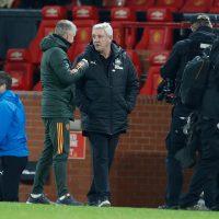 Bruce lämnar Newcastle / Unitedtrio i landslag / Italienskt hittepårykte