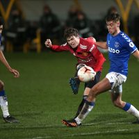 U23: Southampton – Manchester United 1-2