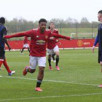 U18: Manchester United – Middlesbrough 8-1