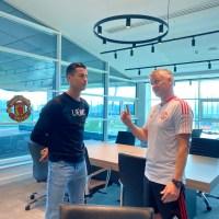 Ronaldo på Carrington; Landslagspel för United-damerna; Lingard nekar kontraktsförslag