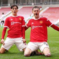 Stark prestation gav viktig seger i Uefa Youth League