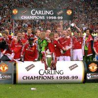 Manchester Uniteds ligatitel 1999: Den största säsongen någonsin?