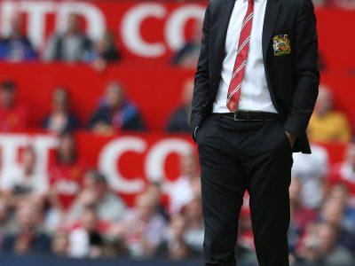 Ryan Giggs' Red and White Army