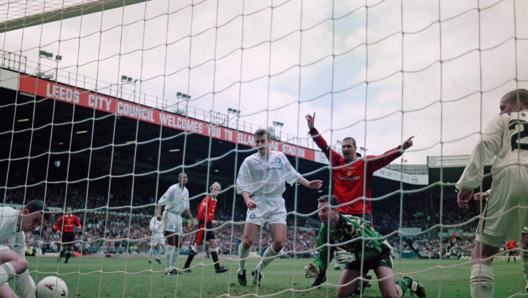 Leeds United Own Goal