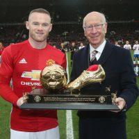Utveckling av Manchester Uniteds målrekord